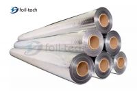 Thermal insulation material radiant barrier for roof insulation