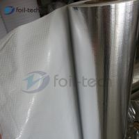 Coated aluminum foil Roof Sarking