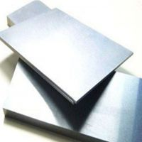 MO1 99.95% machine cold rolling molybdenum plate/sheet