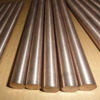 WCu 75/25 copper tungsten alloy rod