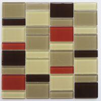 Glass Mosaic - MD-131BLRANDMS1P