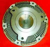 VISCOUS FAN CLUTCH FOR TRUCKS