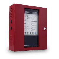 High quality 4 zone fire alarm control panel for sale