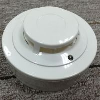 white color rate of rise heat detector