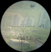 2019 New Design 3000m Laser Rangefinder Module With RS232, 0.3m High accuracy Laser Rangefinder