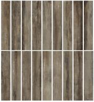 Porcelain tile - CAMPESTRE- EXTERNAL (18 FACES)