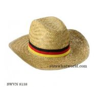 Zelio Strohhut Factory, Men's Hat, Zelio for Summer. Summer Straw hat