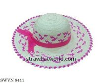 Lady's Hat, Lady's Hat Vietnam, Natural Women's Hat, Women's Straw Hat