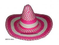 Mexican Sombreros Hat, Mexican Hat Carnival, Mexican Hat