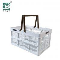 Multi-Purpose Foldable Kitchen Basket Washing Fruits and Vegetables Basket