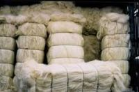 Raw Cotton and Yarn Cotton Waste