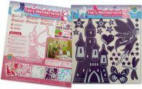 Fairy Wonderland Wall Graphics