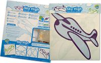 Wall Stickers Sky High