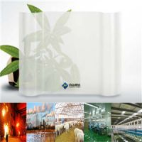 Anti-corrosion Lighting FRP sheet