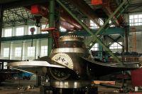 1-100 MW hydro turbine, Francis/Kaplan/Pelton type
