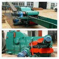 Drum Wood Chipper/ Gas Wood Chipper/ Commercial Wood Chipper for Sale