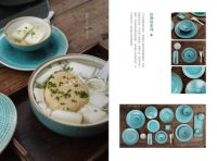 porcelain and chinaware