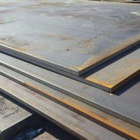 Hot Rolled Carbon Steel Plate/Sheet