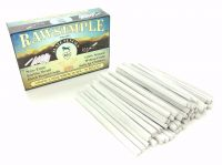 Rawsimple Grade A Fine White Slate 50 Pencils