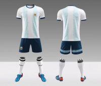 Football Club Uniform