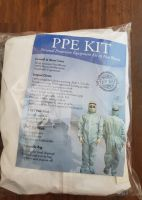 Full Personal Protective Kit - Non Wooven