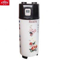 Evi heat pump water heater units for home villa office