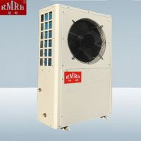 air heating pump 3kw house heat units factory supply