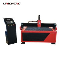 metal cutting machine plasma cutting machine 1325 1530
