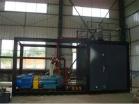 CRUMB RUBBER BITUMEN EQUIPMENT