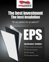 EPS, Expanded polystrene (EPS)