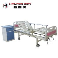 medical furniture hospital nursing beds for the elderly and disabled