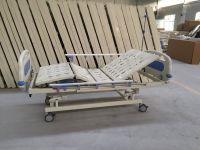 manufacturer medical nursing three functions hospital bed for elderly