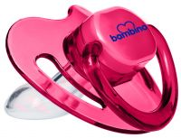 Silicone Othodontic Pacifier
