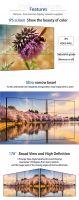 49 Inch FHD 1920x1080 Ultra-Narrow Bezel 1080p LED LCD Video Wall
