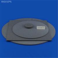 Micron alumina or silicon porous ceramic Disc and foam Filters