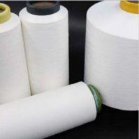 Air Entangled Polyester Thread