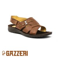 Leather Sandal , Men�s Sandal SB19-06