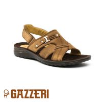 Leather Sandal , Men                s Sandal SB19-06