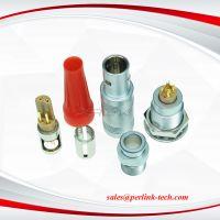 ERA.0S.304.CLL metal brass push-pull self-locking socket�S series�