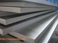 Sell titanium plate