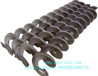 conveyor screw