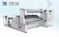 ZTM-A High Speed Paper Roll Slitting Rewinding Machine