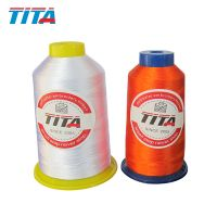 Polyester embroidery thread 300D/2