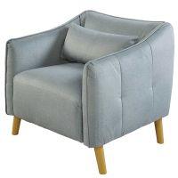 Terra Fabric Sofa