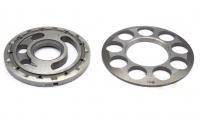 ODM Genuine hydraulic valve plate for Excavator crawler Spare Parts,M2X55 top reputation