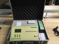 TPY Series Soil Nutrient Tester