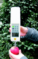 Digital Fruit Sclerometer