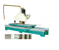 Fully Automatic Stone Cutting Machine