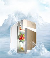 20L Car Home Refrigerator Mini Fridge refrigerator