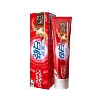 Colgate-palmolive volcanic mineral toothpaste 100g volcanic mud light sensation